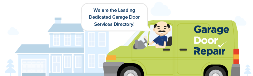 Garage door repair find your local expert for Garage door repair oxnard
