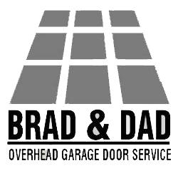 Brad and Dad Overhead Garage Door Service