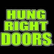 Hung Right Doors, LLC.