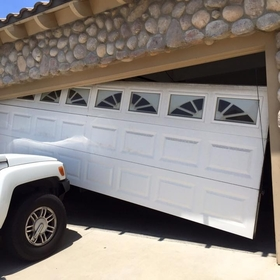 247 Riverside Garage Doors