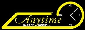 Anytime Garage Doors