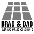 Brad and Dad Overhead Garage Door Service