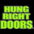 Hung Right Doors, LLC.