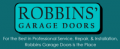 Robbins Garage Door Co.