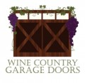 Wine Country Garage Doors