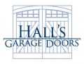 Hall's Garage Doors