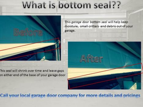 Bottom Seal